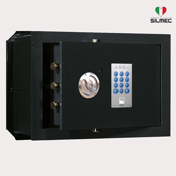 Zidni trezor ZT706B (290x410x150)
